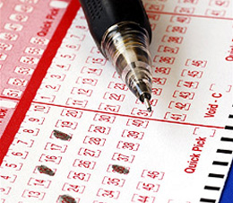 Lottery Thinking is bad for your health