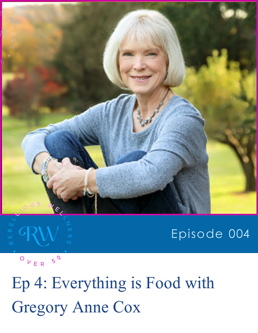 Episode 4: Everything is Food