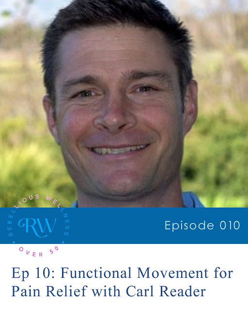 Episode 10: Functional Movement for Pain Relief